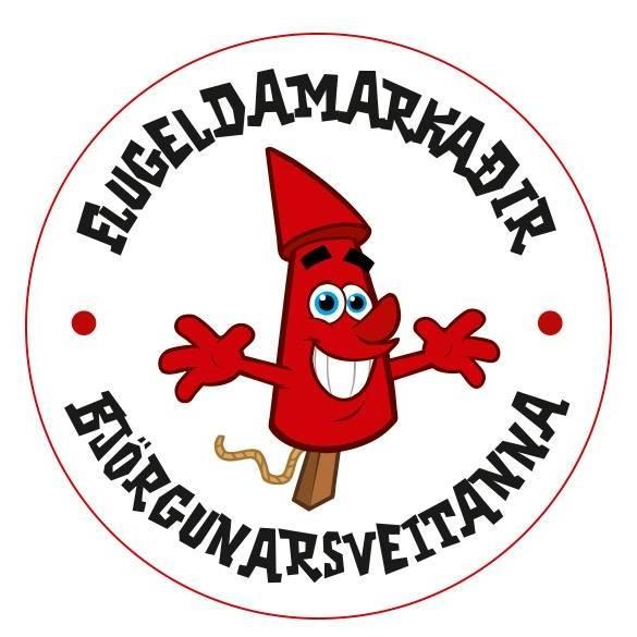 Flugeldamarkaður björgunarsveitanna